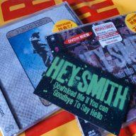 HEY-SMITH + 伊藤ふみお