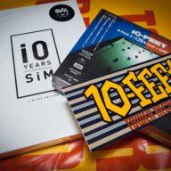 10-FEET,SiM