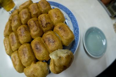 ファイト餃子