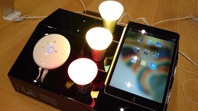 AppleStoreイベント「iOS、Apple Watchを使ったカラーLED照明のスマートライフのご提案」に参加してきましたっ!
