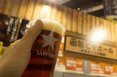金森赤レンガ地ビール