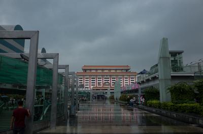 香港から深圳へ行ってきましたっ!(香港2日目)