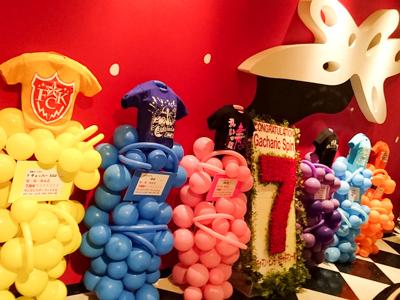 Gacharic Spin「な・な・なんと7周年!!!!!!! ワンマンツアー」@TOKYO DOME CITY HALLに行ってきましたっ!