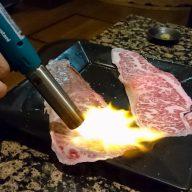 炭火焼肉 萬成館