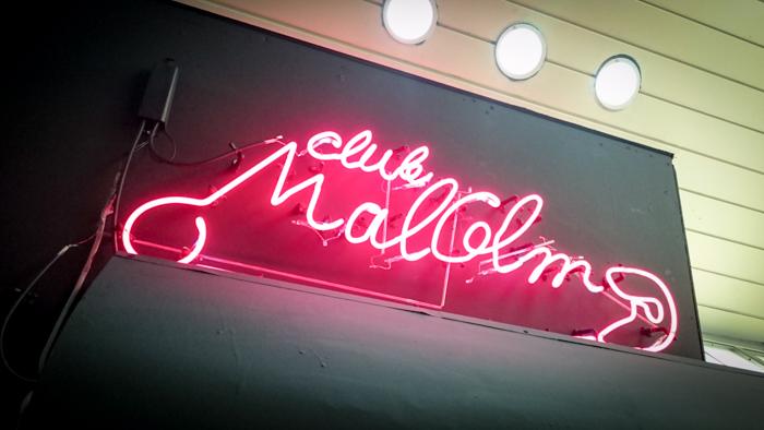 Club Malcolm
