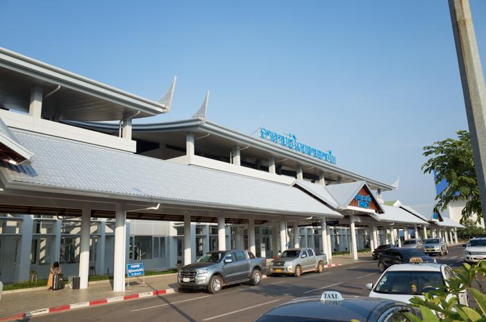 ワットタイ国際空港