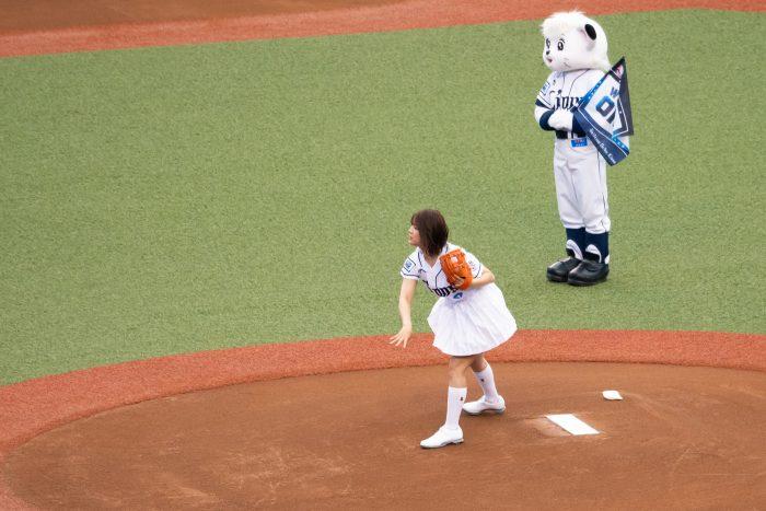 SKE48山内鈴蘭さん