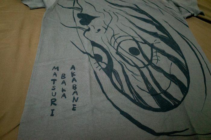 馬鹿祭りTシャツ
