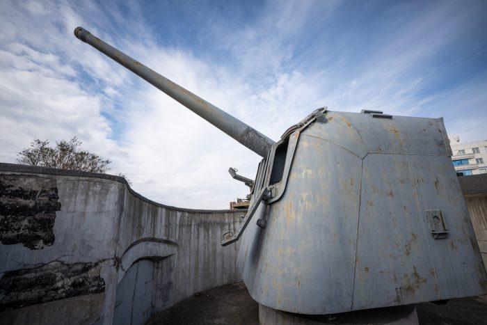 ウラジオストク要塞博物館