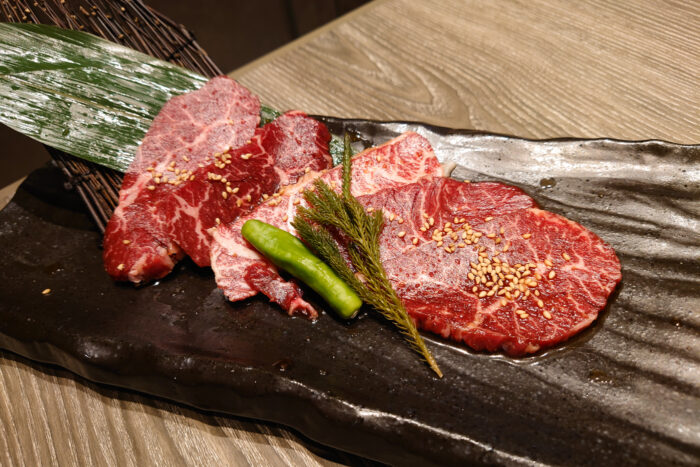 焼肉名菜 福寿