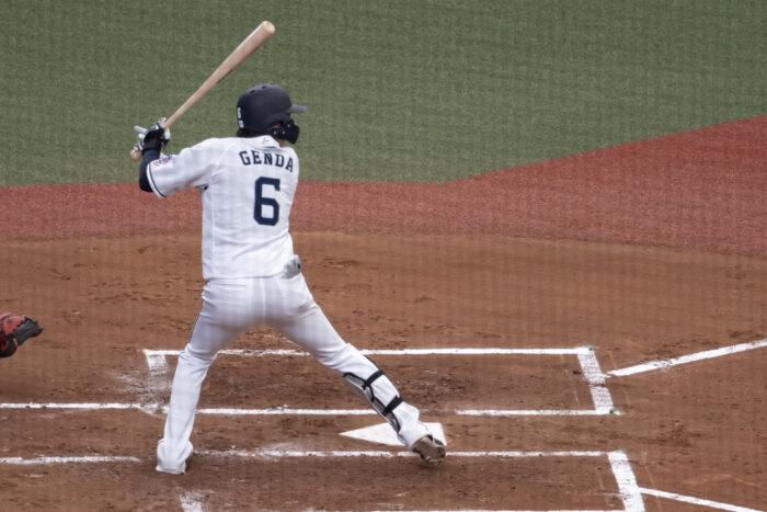 源田 壮亮