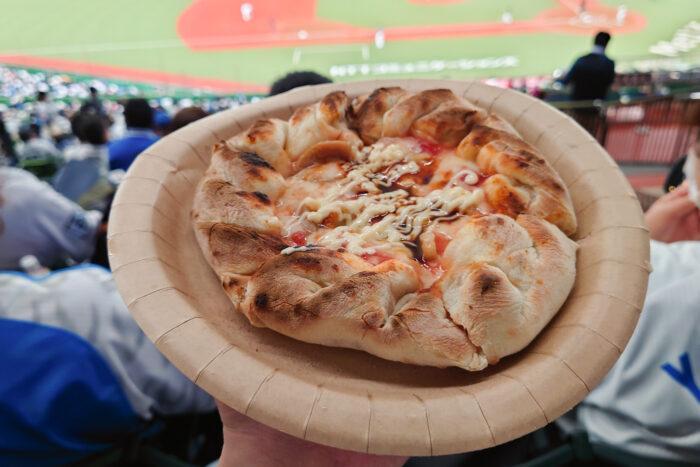 コロラドピザ・照焼チキン